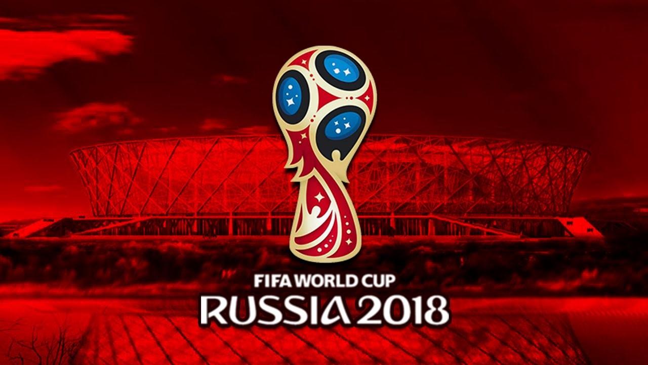 Cuál es la canción de la copa del mundo de Rusia 2018