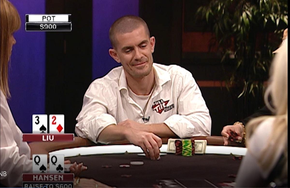 Los mejores jugadores de póker en el mundo