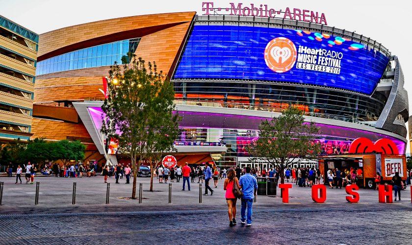 Los mejores conciertos de 2019 en Las Vegas